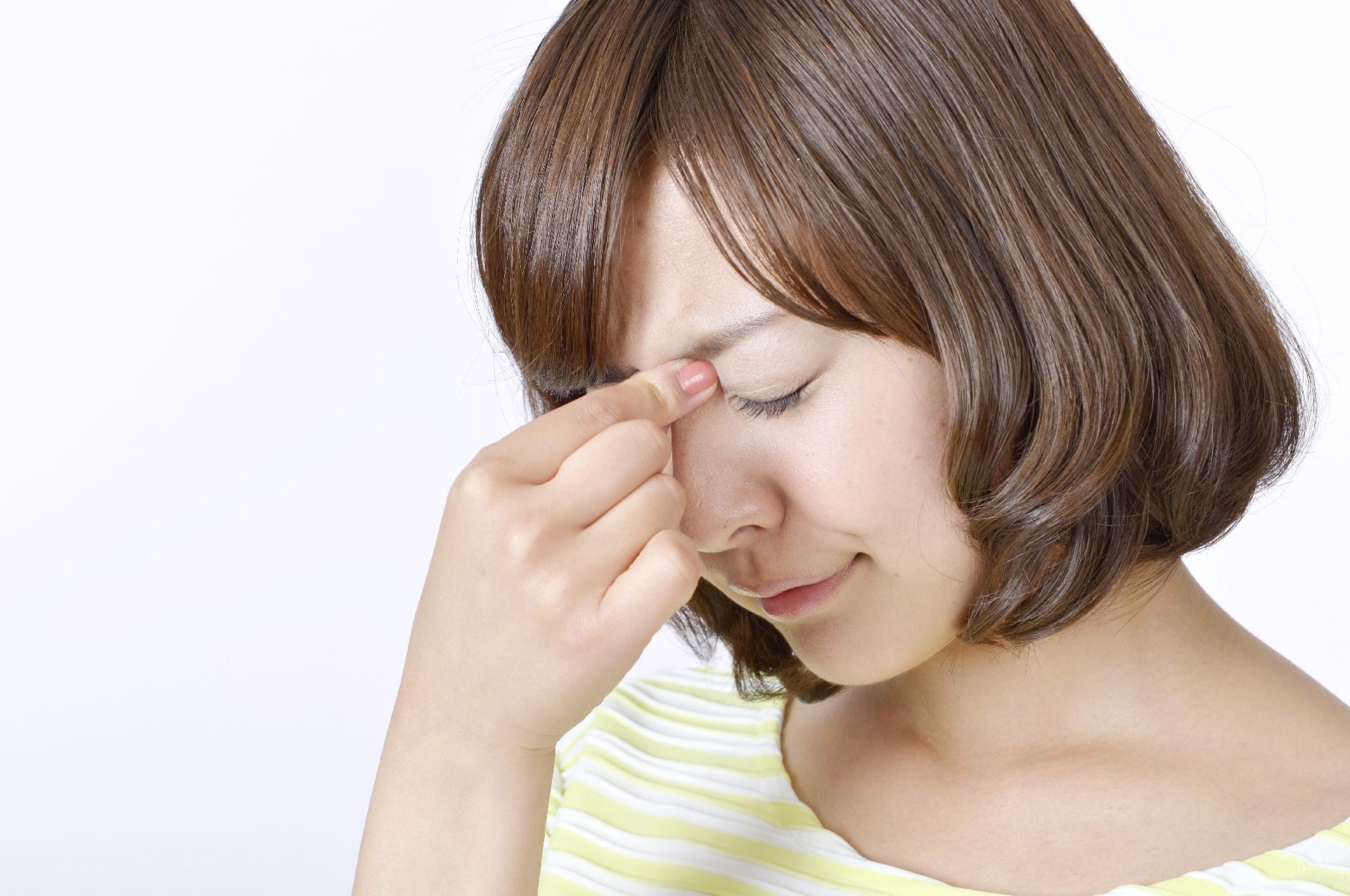 メニエール病の症状であるふらつきの原因