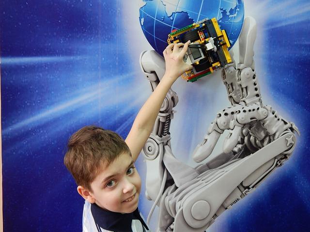 レゴとプログラミングで親子ともに世界を目指す